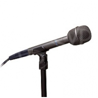 Audio Technica AT8031 (AT-8031) Cardioid Condenser Handheld Microphone